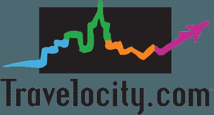 Travelocity Logo
